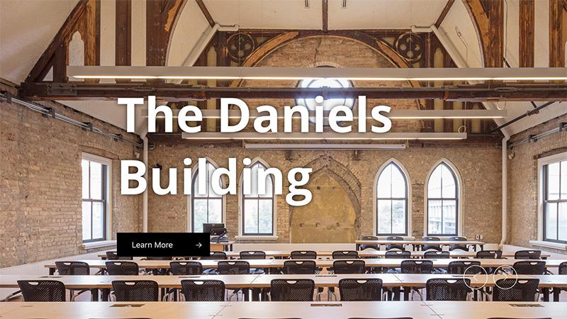The Daniels Building