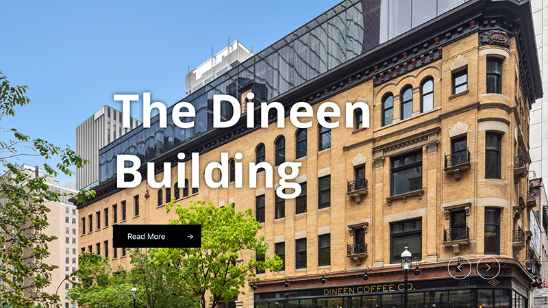The Dineen Building
